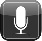 Top Secret Audio Recorder casus spy app