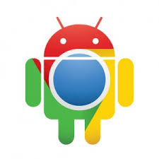 android google chrome
