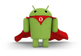 android opera mini