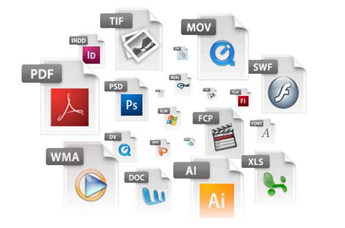 file extension - dosya uzantısı nedir