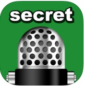 secret voice spy app