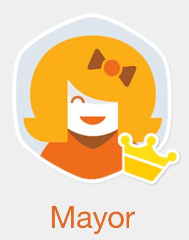 swarm mayor nasıl olunur