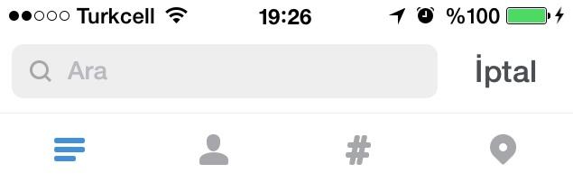instagram kişi mekan etiket