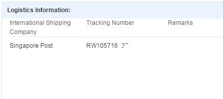 kargo takip numarası tracking number