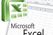 Excel'deki sütün harfini sayıya çevirme