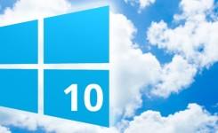 Windows 10 yazı boyutu değiştirme