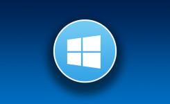 Yıllara göre Windows Logo'ları