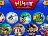 Popüler Oyun Sitesi hihoy.com