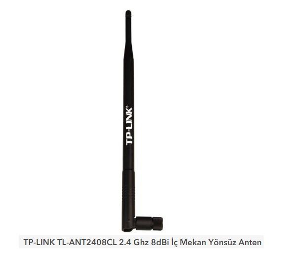 modem wifi anteni
