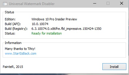 windows 10 pro insider preview