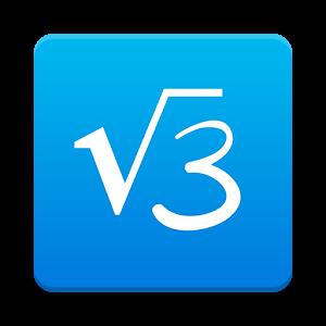 MyScript® Calculator™ logo