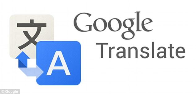 google çevirisi