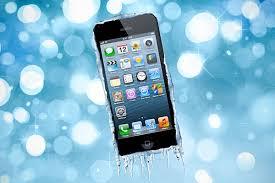 iphone donma kasma sorunu