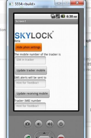 skylock nedir