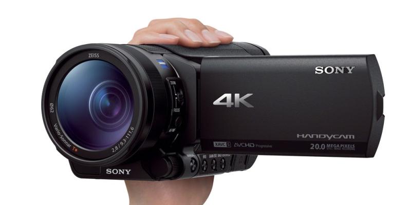 4k destekli kameralar