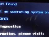 Boot Device not found Hatası Nasıl Çözülür