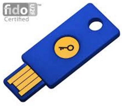 security key image