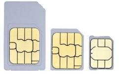 android kişileri sim karta kopyalama