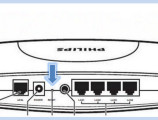 Adsl modeme nasıl format atılır?
