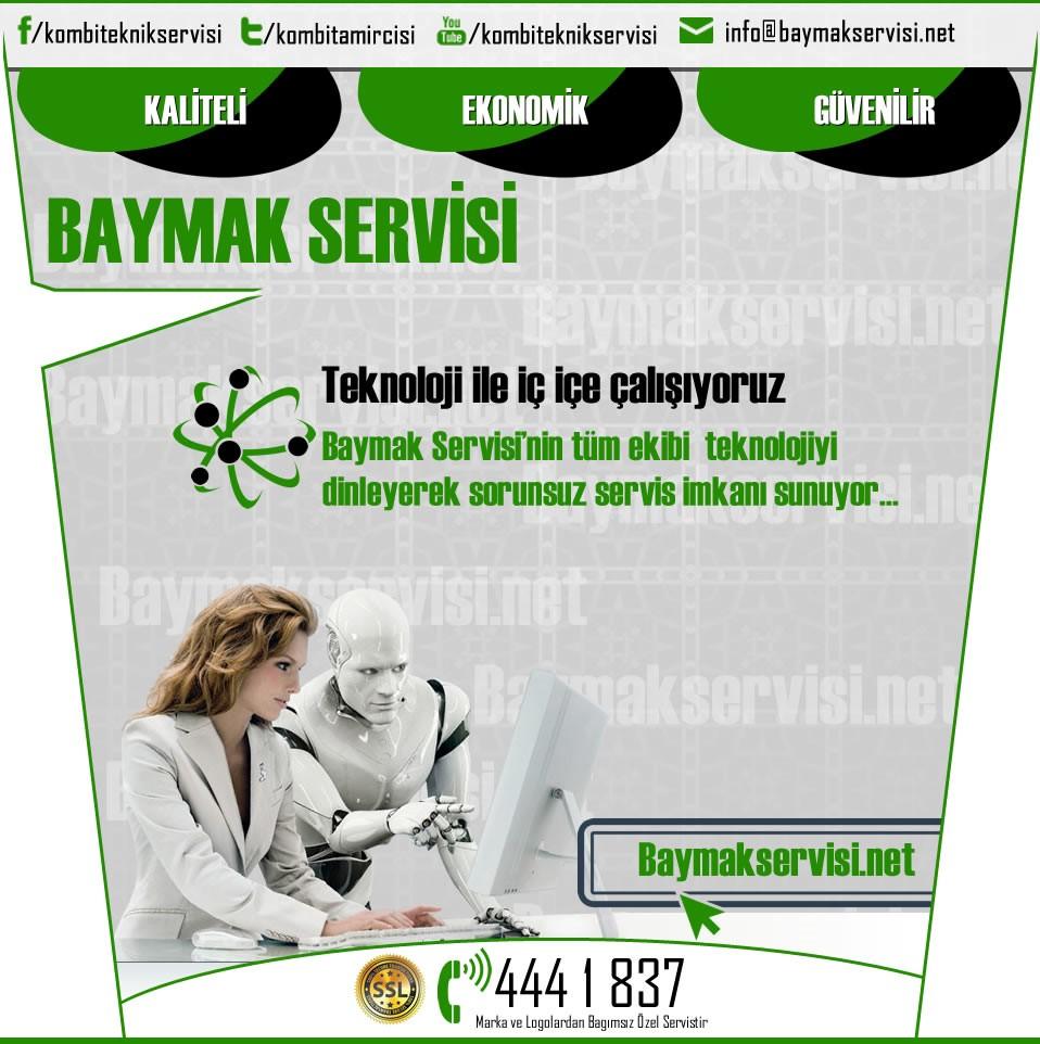 baymak servisi-reklam-tanıtım