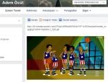 Facebook'da Gif Resim Nasıl Paylaşılır?