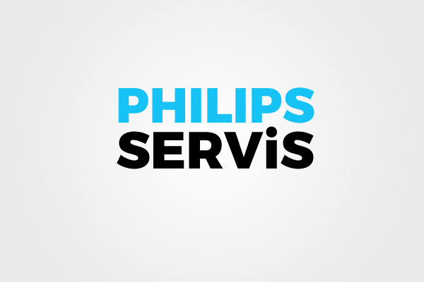 philips servis-reklam