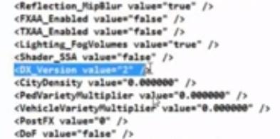 err_gfx_d3d_init hatası