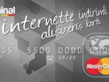 internet'te Kredi Kartı yerine Alternatif Hangi Kartlar Kullanılır ?