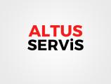 Müşteri Memnuniyeti Odaklı Altus Servis ile Tanışın