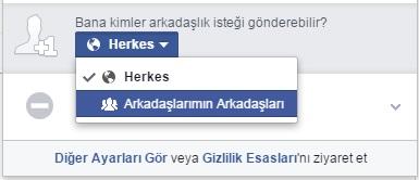 facebook mesaj butonu kaldırma-2