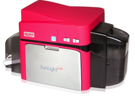 kart printer - sunlight marka