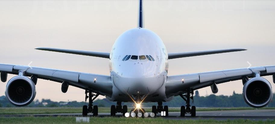 uçak pilotu