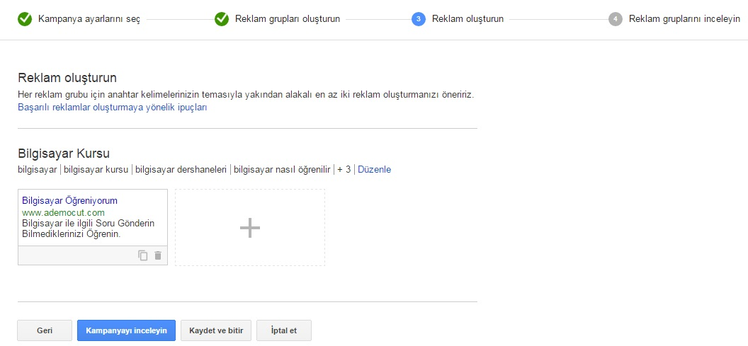 google reklam oluşturma-6