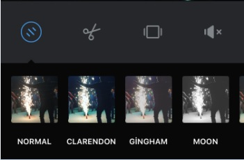 instagram video birleştirme