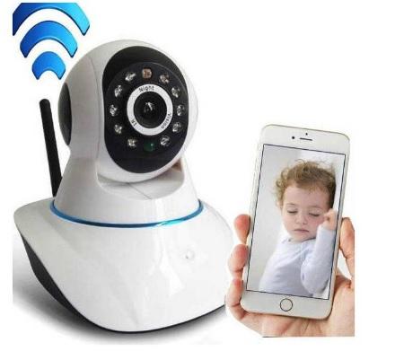 bebek odası kameraları