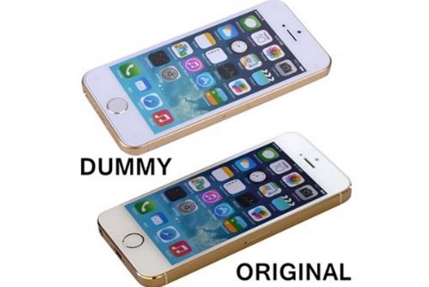 dummy telefonlar