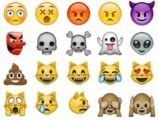 Whatsapp Emoji Kütüphanesi