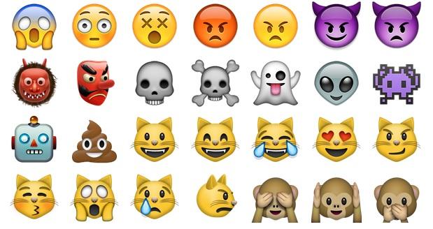 emoji klavye - emojipedia