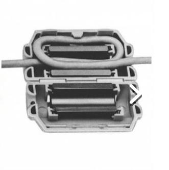 ferrit adaptör kablo
