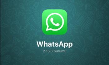 whatsapp versiyon öğrenme