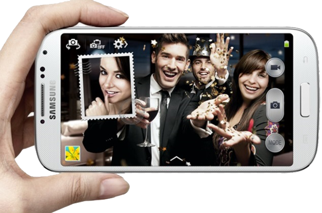 dual video call özelliği