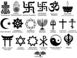 Dini Semboller ☥ ☦ ☧ ☨ ☩ ☪ ☫ ☬ Simgeler Nasıl Yapılır?