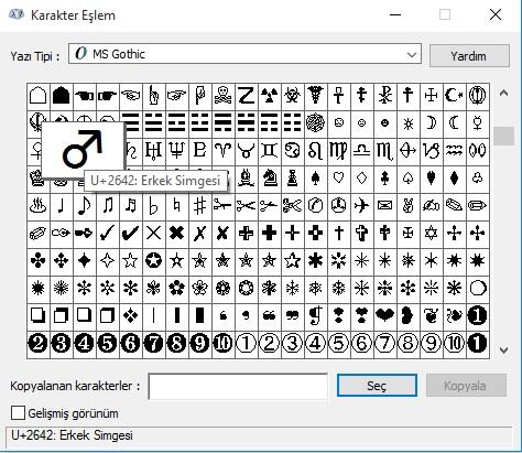 klavyede-erkek-simgesi