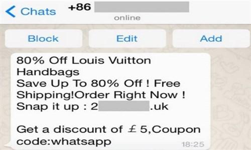 whatsapp-spam-mesaj-sikayet-etme