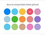 Facebook Sohbet Rengi Değiştir Nedir ve Nasıl Yapılır?