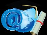 internetten uzaktan ders / konu anlatma programı