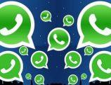 WhatsApp gönderilen mesaj nasıl geri alınır?