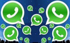 WhatsApp girmeden mesajlar görünmüyor