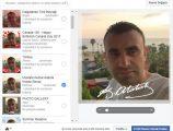 Facebook Profiline Atatürk İmzası veya Takım Logosu Ekleme