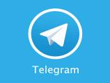 instagram profiline telegram link ekleme